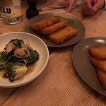 Jamie Oliver's Fifteen Foto