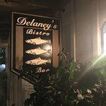 صورة فوتوغرافية لـ Delaney's Bistro