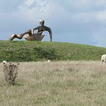 Henry Moore Foundation Foto