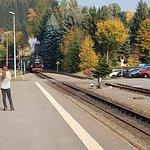 Foto de Fichtelbergbahn