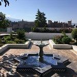 Photo de Mezquita Mayor de Granada