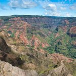another View from the Waimea Canyon lookout