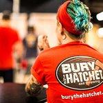 Zdjęcie Bury The Hatchet Philadelphia