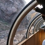 Ride Through the Gorge