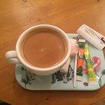 Photo de Chat Mallows Cafe
