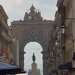 Foto de Praça do Comércio (Terreiro do Paço)