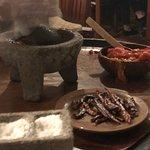 Casa Oaxaca El Restaurante의 사진
