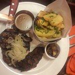 Foto di Fitzpatricks Bar and Restaurant