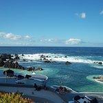 Porto Moniz Natural Swimming Pools fényképe