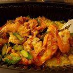 Lobster & Shrimp Risotto