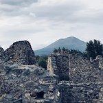 Pompeii/Mt. Vesuvius