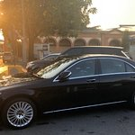 COLOMBO GROUP Bologna.  An exclusive service tailored to your special occasion.