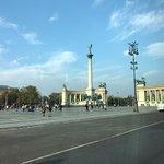 Φωτογραφία: Πλατεία Ηρώων