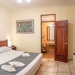 Habitación Doble con una cama King Size