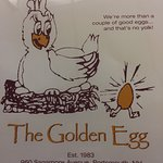 Golden Egg의 사진