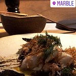 Photo of Marble Restaurant