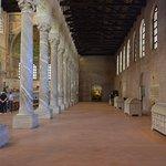 una navata laterale
