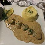 Brasserie L'Ostrea Foto