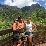 Foto di Ciao Tahiti Excursions 4x4 - Day Tours