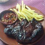 Restaurante El Rincon Del Hortelano foto