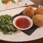 Food - Fina Bar & Grill Photo