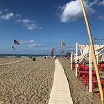 Φωτογραφία: Ristorante del Primo Cancello Paradise beach