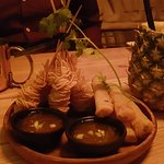 Foto de Pamika Brasserie Thai