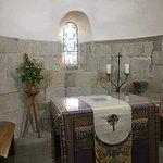 12th Century St. Margaret's Chapel