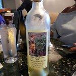 Good Moscato (Salt of the Earth's Flore de Moscato 2016 – California sweet Moscato)