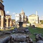 Roman Forum/Palatine Hill