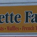 Photo de The Omelette Factory