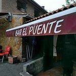 Bilde fra Bar El Puente Villaperez