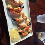 Foto de KING Seafood Market & Restaurant