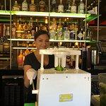 صورة فوتوغرافية لـ Firefly Tapas Kitchen & Bar