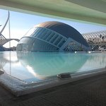 Photo of City of the Arts and Sciences