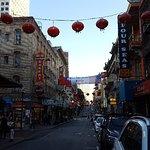 ภาพถ่ายของ Chinatown