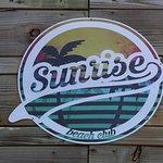 Logo Sunrise