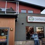 Foto de Ed's Cantina & Grill