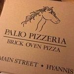 Zdjęcie Palio Pizzeria