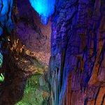 ภาพถ่ายของ Reed Flute Cave (Ludi Yan)
