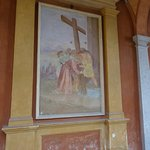 Baveno church - Stations of the Cross