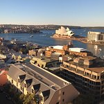 Shangri-La Hotel Sydney Photo