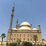 Foto de Mezquita de Muhammad Alí