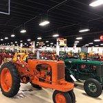 Tractor Showroom