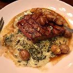 Фотография Flatz Restaurant and Lounge
