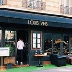 Foto de Le Louis Vins