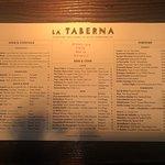 La Taberna의 사진