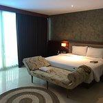 Adiwana d'Nusa Beach Club and Resort Photo