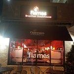 Flames Brazilian Steakhouse Picture