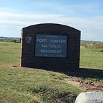‪Fort Sumter National Monument‬ صورة فوتوغرافية